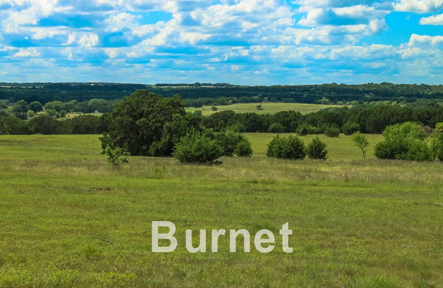 Home builders in Burnet TX